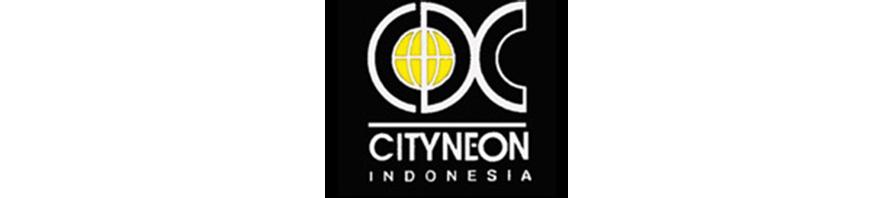 City Neon Indonesia